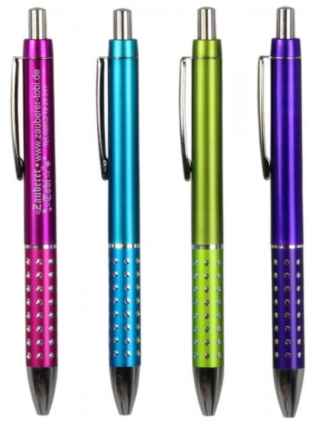 Kugelschreiber NIO inkl. 1-farbigen Druck