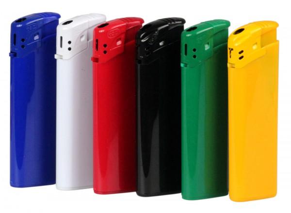 Feuerzeug EB15 inkl. 1-farbigen Druck