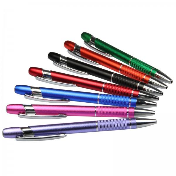 Metall Kugelschreiber XONIC inkl. Laser-Gravur